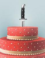 melanie deming killer cake