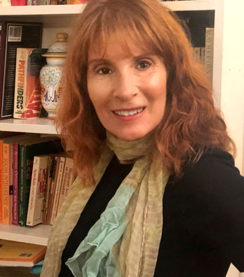 nancy good author